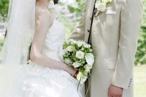 結婚の流れ
